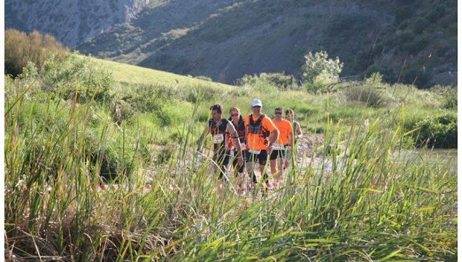 Equipo de la Prueba 101 Km de Ronda 2011