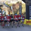 Salida del Desafío Cantabria 2015