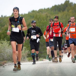 2ª edición de la Ultra Trail Barcelona
