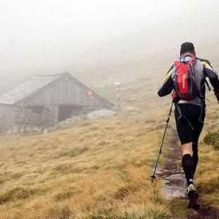 Gore-Tex Transalpine Run 2012. 3ª etapa.