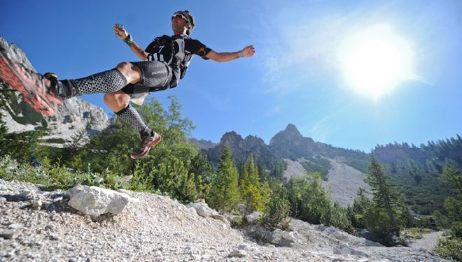 GORE-TEX® Transalpine Run 2012