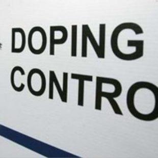 Control de doping