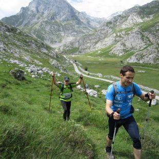 Travesera de los Picos de Europa 2010