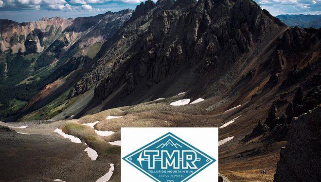 Tellirude Mountain Run