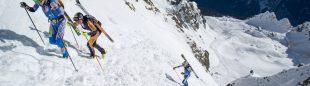 2ª Prueba Copa del Mundo de Esquí de Montaña. Alpiniski 2013.