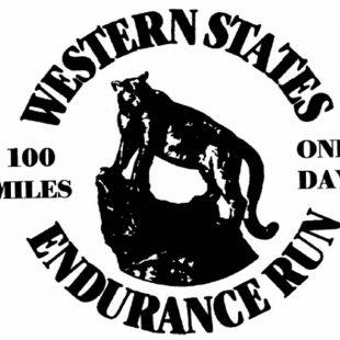 Logo Western States 100