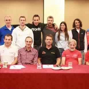 Presentación Spain Ultra Cup