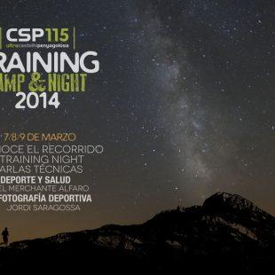 Cartel CSP-115 Training Camp