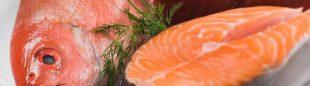 El pescado es fundamental en la dieta del corredor de montaña