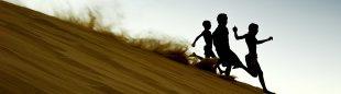 Sahara Marathon 2014