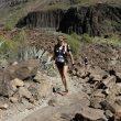 Nuria Picas en la The North Face Transgrancanaria 2014