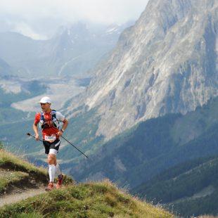 El Ultra Trail Mont Blanc ofrece paisajes de gran belleza