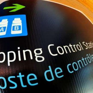 Puesto de control de doping