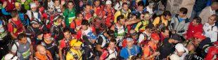 Salida de la carrera Ultra Pirineu. Edición 2013