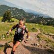 Núria Picas en la Ultra Pirineu 2014