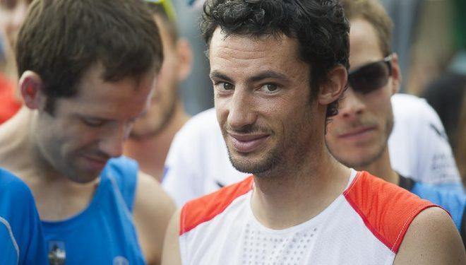 Kilian Jornet se proclamó en Limone Campeón del Mundo Kilómetro Vertical 2014