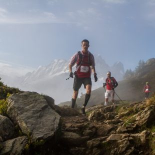 80 Km del Mont Blanc