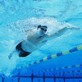 La natación es realmente beneficiosa para el corredor de montaña