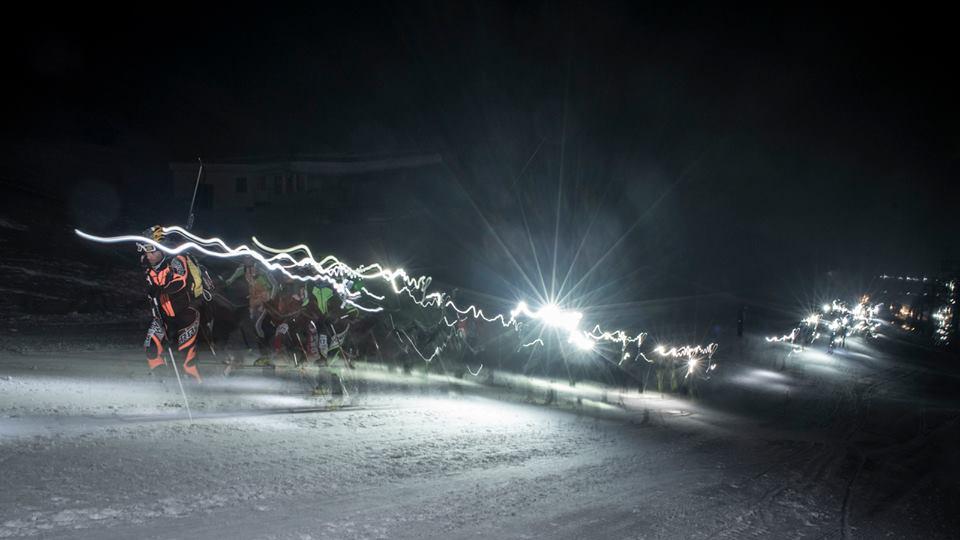 SellaRonda Skimarathon 2015