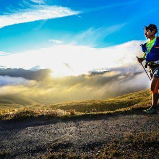 TNF Ultra Trail Mont Blanc 2014