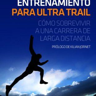 Portada del manual Entrenamiento para Ultra Trail [WEB]