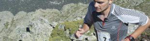 Antonio Alcalde ganador Cross 3 Refugios 2015 y del Campeonato Madrid Carreras por Montaña