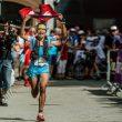 Campeona de España de Kilómetro Vertical 2016