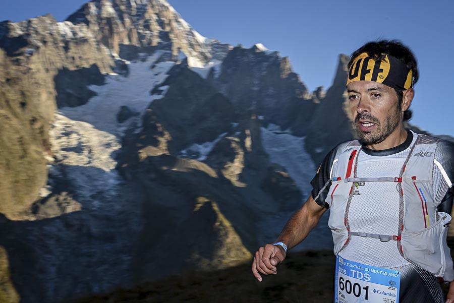 Pau Bartolo ganador de la TDS (Sur les Traces des Ducs de Savoie
