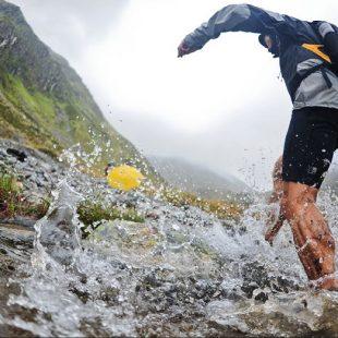 Gore-Tex Transalpine Run 2011