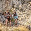 Nuria Picas y Mira Rai-Oriol en Ultra Pirineu 2015