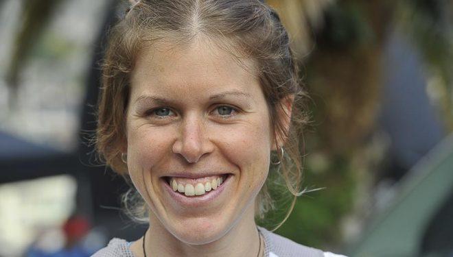 Laura Orgué ganó el Campeonato del Mundo Kilómetro Vertical en Limone (quedó segunda). En la Skyrace fue cuarta 2014