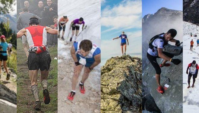 Candidatas a Mejor Carrera por Montaña de 2016