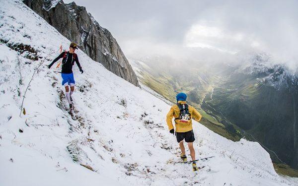 Gore-Tex Transalpine Run 2014