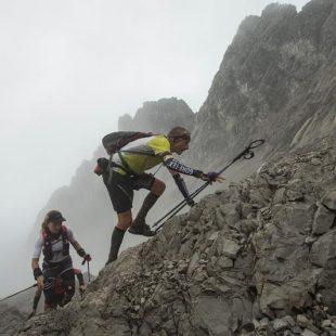 Gore-Tex Transalpine Run 2013