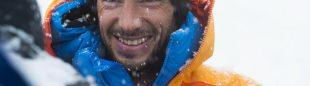 Kilian Jornet en la meta tras primera etapa Altitoy 201