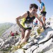 Iban Murua ganador del Kilómetro Vertical Zegama-Aizkorri 2016