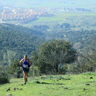 Pedrezuela Trail Trangoworld 2014