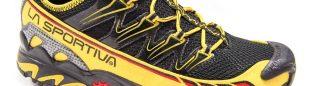 Zapatillas Ultra Raptor Signature de La Sportiva