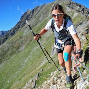 Gore Tex Transalpine Run 2011