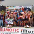 Sestao Alpino Grafsestao y Tierra Trágame en el Campeonato de España de Clubes 2016