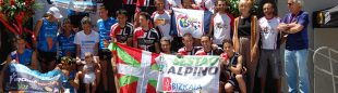 Club Alpino Benalmadena