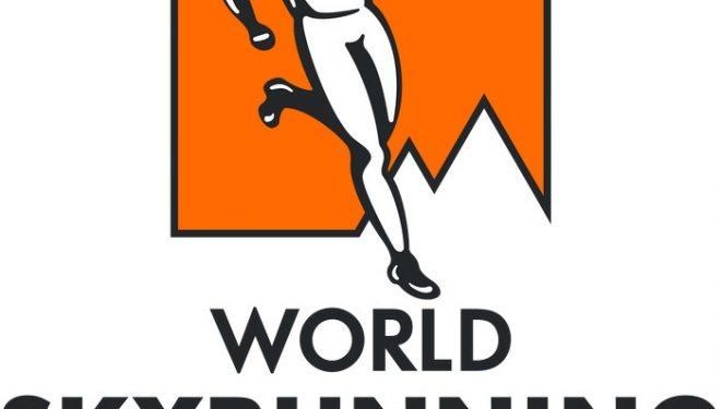 Logo Skyrunning World Champs 2016