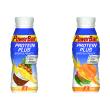 Bebida refrescante y afrutada de proteínas sin azúcares añadidos Protein Plus Sports Fruicy de PowerBar