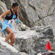 Emelie Forsberg en el Trofeo Kima 2014