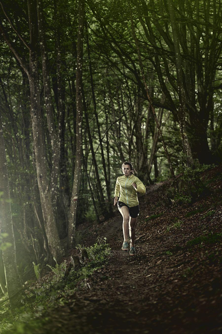 Vitoria-Gasteiz Trail 2016
