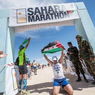 Sahara Maraton