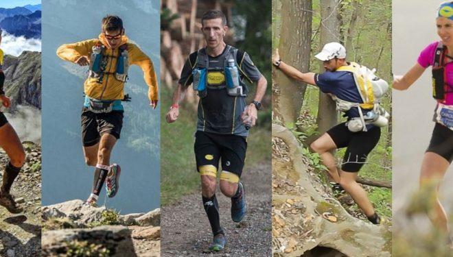 Candidatos a Mejor Ultra Trail de 2016