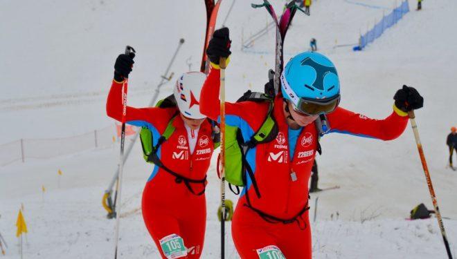 director de la Val D'Aran Skimo World Cup