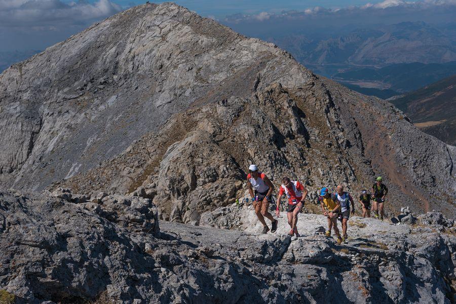 Riaño Trail Run transcurrirá por algunos de los lugares más espectaculares de las provincias de León y Palencia