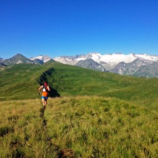Trail Vielha-Molières 3010